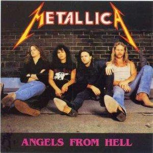 Bild för 'Angels From Hell'