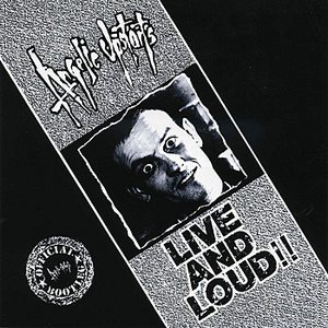 Image for 'Live and Loud'