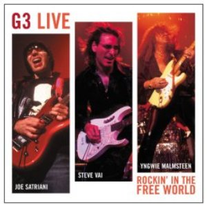 Image for 'The G3 Jam'