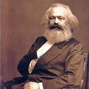 Image for 'Karl Marx'