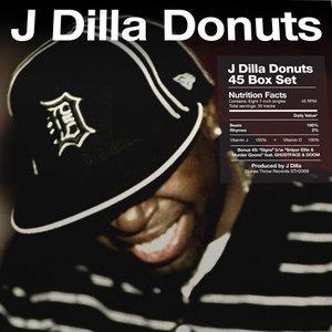 Imagem de 'Donuts (45 Box Set)'
