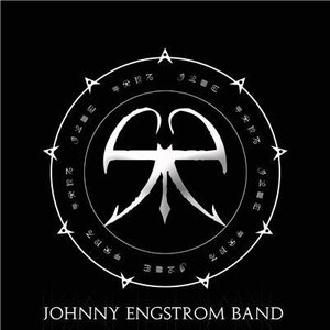 Image for 'Johnny Engstrom Band'
