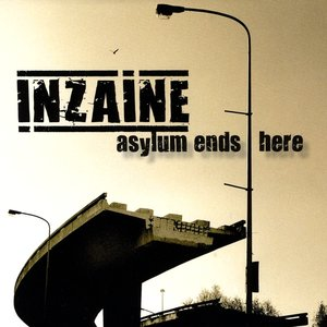 Image for 'Asylum Ends Here'