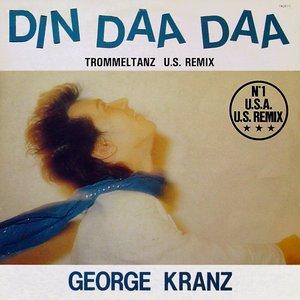 Image for 'Din Daa Daa'