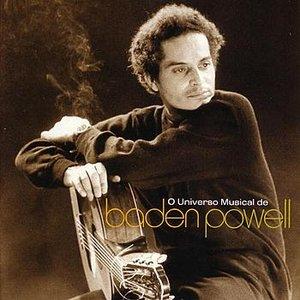 Bild för 'O Universo Musical de Baden Powell'