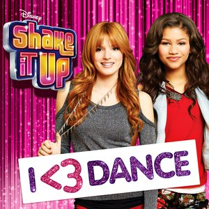 Image for 'Shake It Up: I <3 Dance'