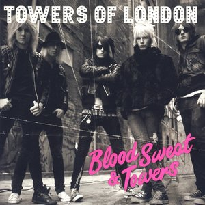 Image for 'Blood Sweat And Towers'