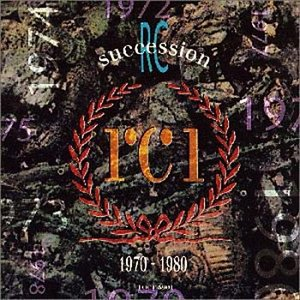 Image for 'BEST OF THE RC SUCCESSION1970~1980'