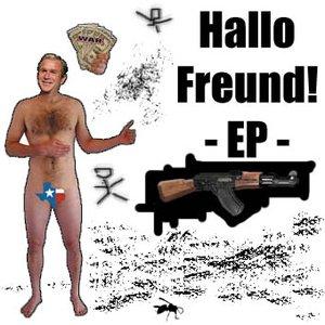 Bild för 'Hallo Freund EP'