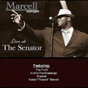 Image for 'Marcell Unplugged - Live @ the Senator'