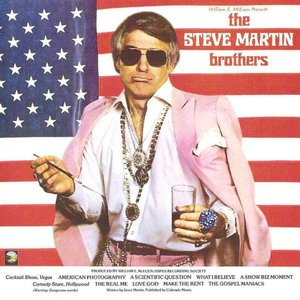 Image for 'The Steve Martin Brothers'