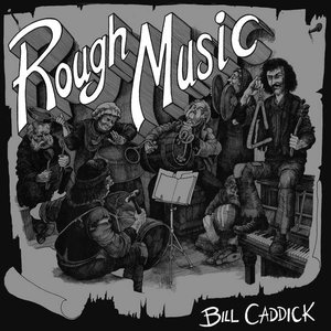 Image for 'Rough Music'