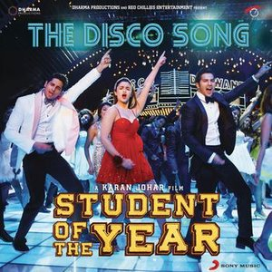 Image for 'The Disco Song'