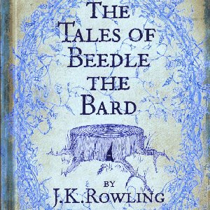 Image for 'The Tales of Beedle the Bard'