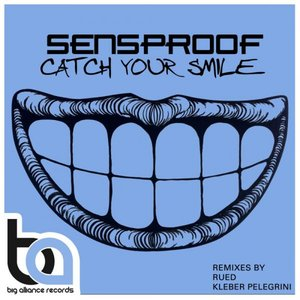 Image for 'Catch Your Smile'