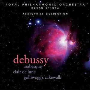 Image for 'Claude Debussy, 2 Arabesques'