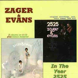 Image for '2525 (Exordium & Terminus) / Zager & Evans'