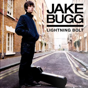 Image for 'Lightning Bolt'