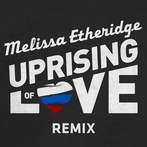 Image for 'Uprising Of Love'