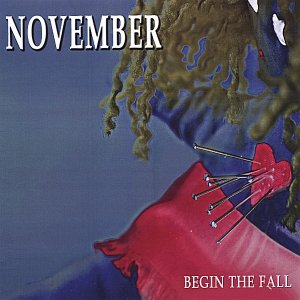 Image for 'Begin The Fall'