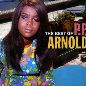 Image for 'The Best of P.P. Arnold'