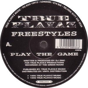 Image for 'Freestyles'