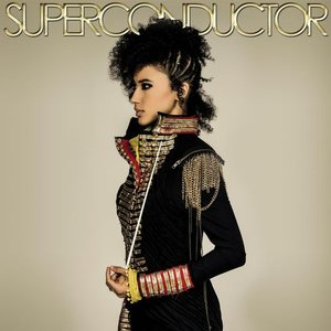Image for 'Superconductor'