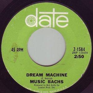 Image for 'Music Bachs'