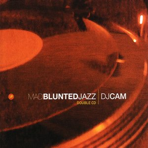 Immagine per 'Mad Blunted Jazz'