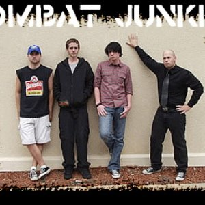 Image for 'the combat junkies'