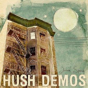 Image for 'The Hush Demos'
