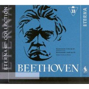 Immagine per 'Van Beethoven: Piano Sonatas Nos. 21, 32'
