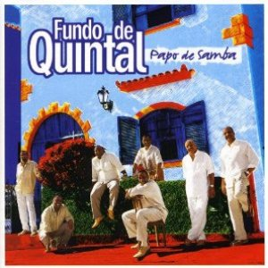 Image for 'Papo de Samba'