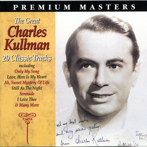Image for 'The Great Charles Kullamn'