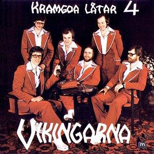 Image for 'Kramgoa låtar 4'