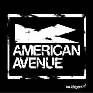 Image for 'American Avenue'
