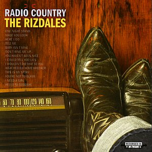 Image for 'Radio Country'