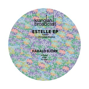 Image for 'Estelle EP'