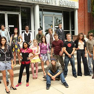 Image for 'Degrassi: The Next Generation'