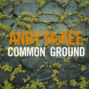 """""""Common Ground EP""""的封面"""