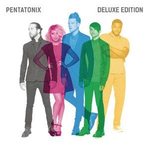 Immagine per 'Pentatonix (Deluxe Version)'