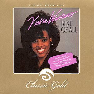 Image for 'Classic Gold: Best of All'