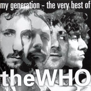 Image for 'My Generation - The Very Best of The Who'