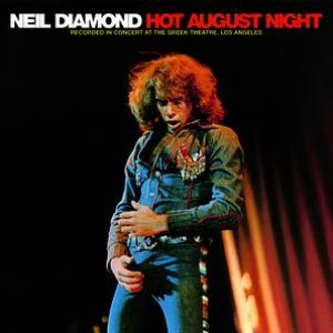 Image for 'Hot August Night'