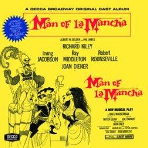 Image for 'Man of La Mancha'