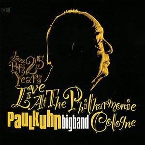 Image for 'Live at the Philharmonic Cologne'