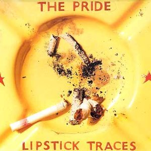 Image for 'Lipstick Traces'
