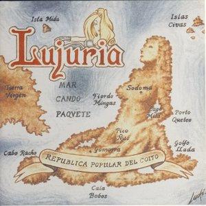 Image for 'Republica Polupar del Coito'