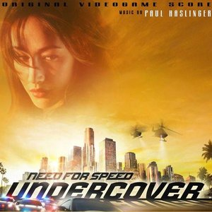 Immagine per 'Need for Speed: Undercover (Original Videogame Score)'