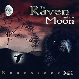 Image for 'The Raven And The Moon'